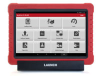 Launch unveils new PRO 4 diagnostics tool