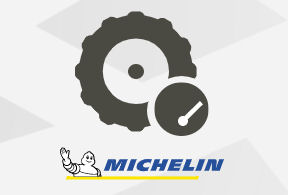 Free & easy: Agritechnica launch for AgroPressure by Michelin