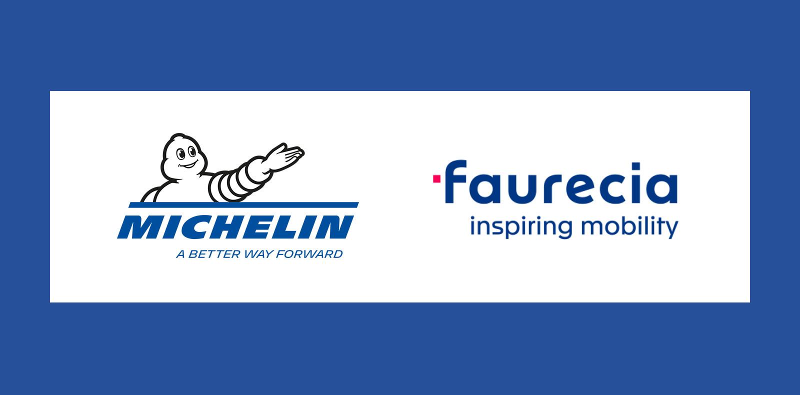 Symbio Faurecia Michelin