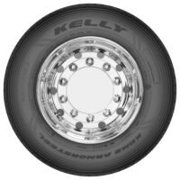 New on-road Kelly truck tyre range for Europe