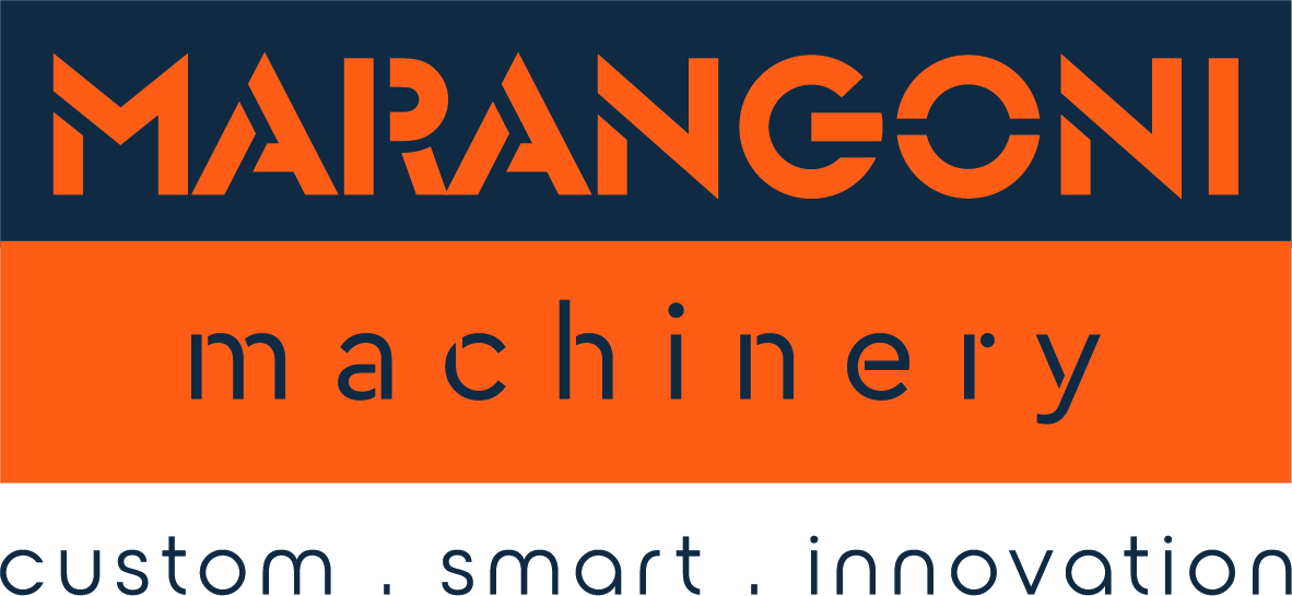 Marangoni Meccanica becomes Marangoni Machinery