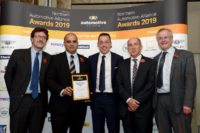 Pirelli 'highly commended' at Northern Automotive Alliance Awards
