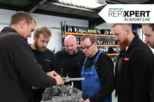 Limited spaces available for first Repxpert Academy LIVE event