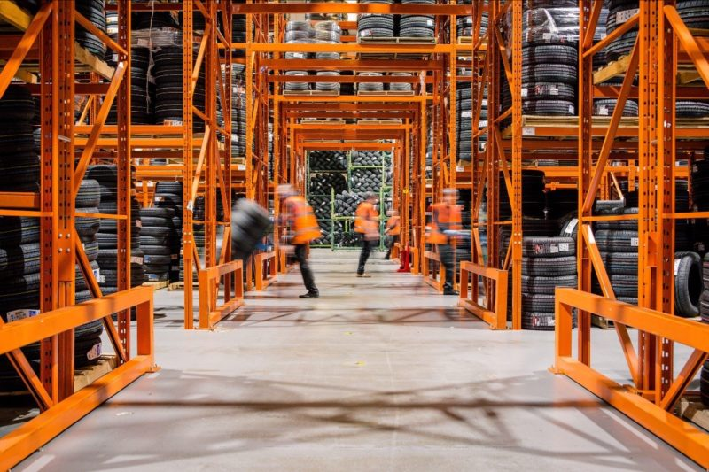Traxx Tyres adds Vredestein tyres to distribution range