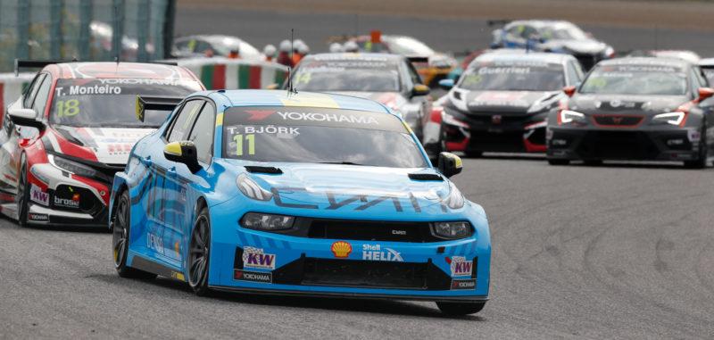 Yokohama celebrates season of motorsport successes