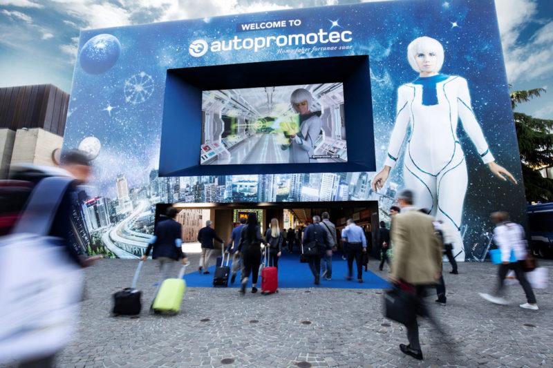 Autopromotec 2021: A more concise focus on tech revolution