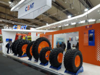 Ceat promoting growing agri tyre range for Europe