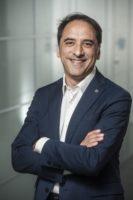 Emilio Tiberio headshot