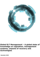 Tire Industry Project published ELT report