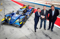 Goodyear sole tyre supplier to LPM2 category of WEC, ELMS