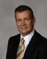 Gordon Knapp headshot