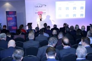 IAAF gears up for change at Annual Conference