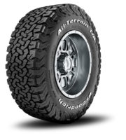 "Michelin files suit against Chinese-made BFGoodrich ""imposter"""