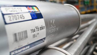 Klarius products undergo rigorous quality testing
