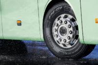 Pirelli H:01 Coach – better performance, higher loads