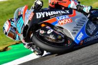 Liqui Moly becomes main sponsor of Moto2 team