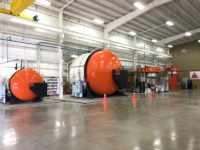 Kal Tire partners TRM in Mexico retreading plant