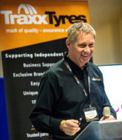 Traxx Tyres hitting the road with independent dealer conference in 2020