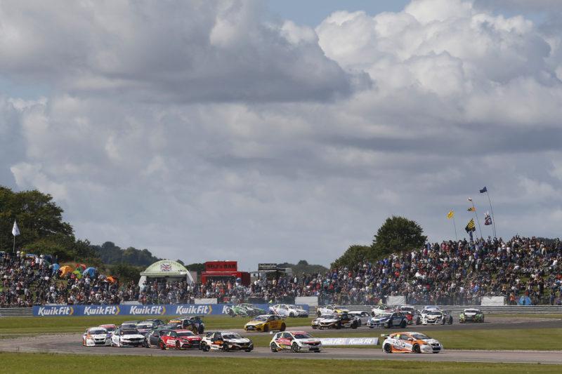 TOCA confirms 2020 Kwik Fit British Touring Car Championship entries