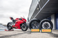 Pirelli tyres OE on 34 new motorcycle models