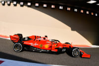 "F1 vote rejects Pirelli 2020-spec tyres – 2021 18"" plan 'not affected'"