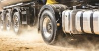 Goodyear develops Omnitrac range with new heavy duty truck tyres