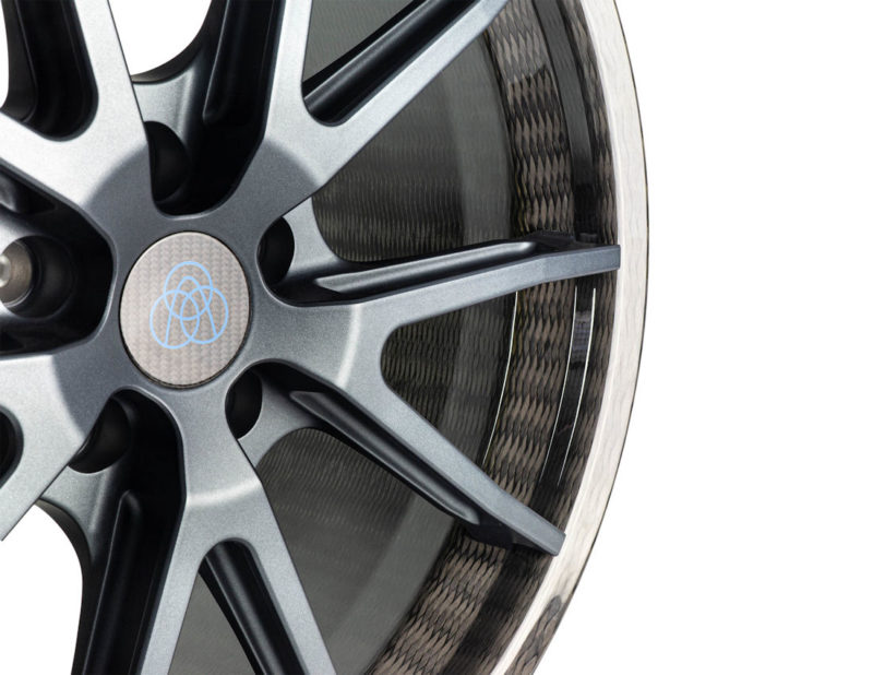 Street-legal aftermarket braided carbon fibre rims coming in 2020