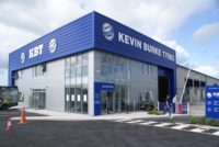 BFGoodrich names Kevin Burke Tyres as Ireland distribution partner