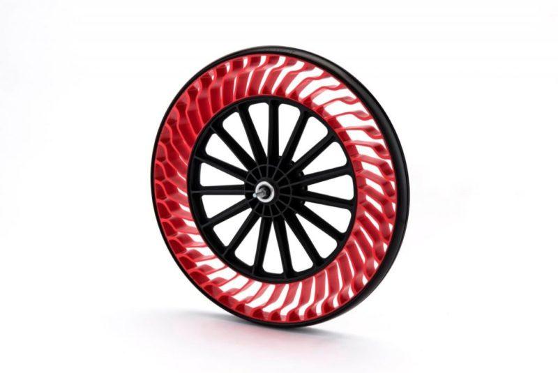 Bridgestone showcasing global mobility solutions at CES 2020