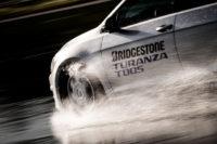 "Bridgestone's Turanza T005 ""reinventing the wheel"""