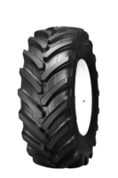 LAMMA debut for Alliance agricultural tyre