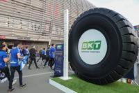 BKT broadens football sponsorship in France