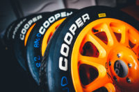 Cooper Tire: We want to make British Rallycross the best in the world