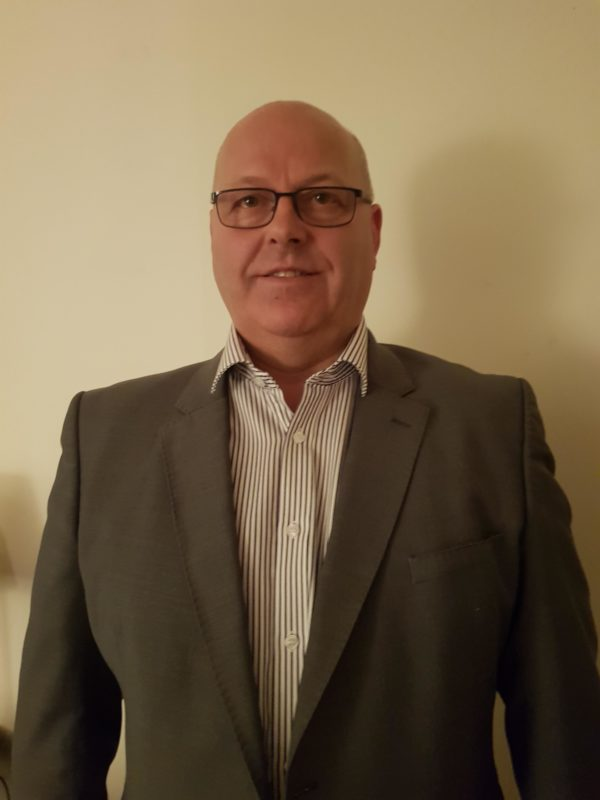 EAG names new head of sales
