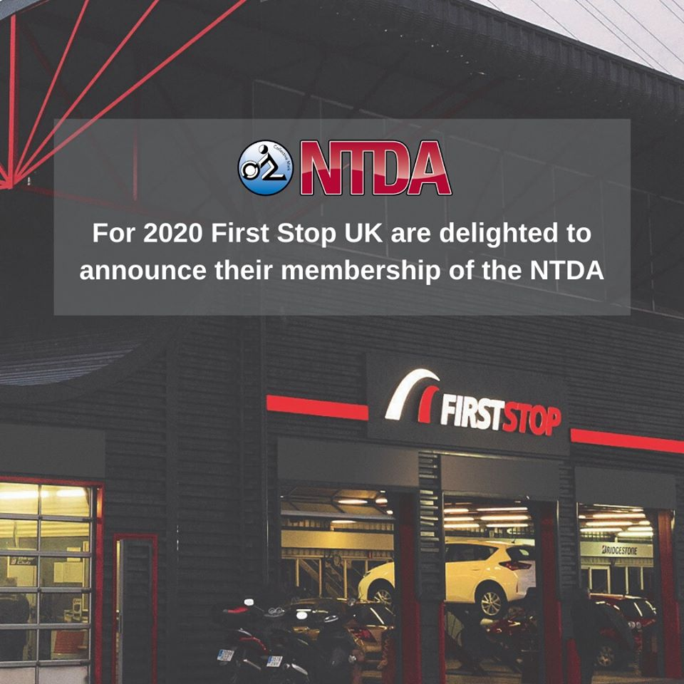 FirstStop joins NTDA