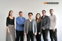 Hankook Tire opens office for Austria & Switzerland