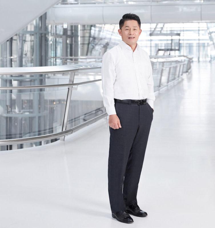 Soo II Lee to lead Hankook Tire America