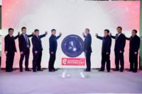 Linglong car tyre plant commissioned