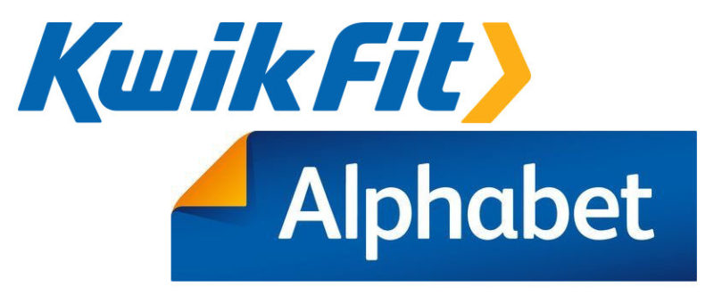 Kwik Fit taking Alphabet partnership into third decade