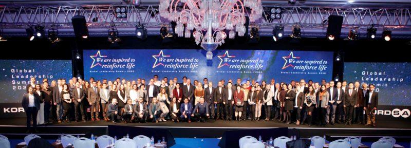 Kordsa Global Leadership Summit in Istanbul
