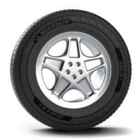 April launch for Michelin Agilis 3