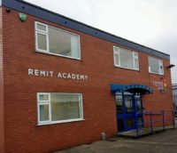 Remit investing in second Derby training academy