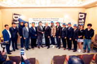 Sailun becomes partner, tyre supplier to D1GP