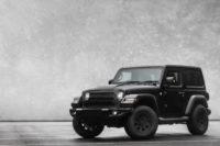 Sterling Automotive Design makes Davanti official tyre partner
