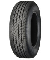 Yokohama OE tyre for 2020 Chrysler Voyager