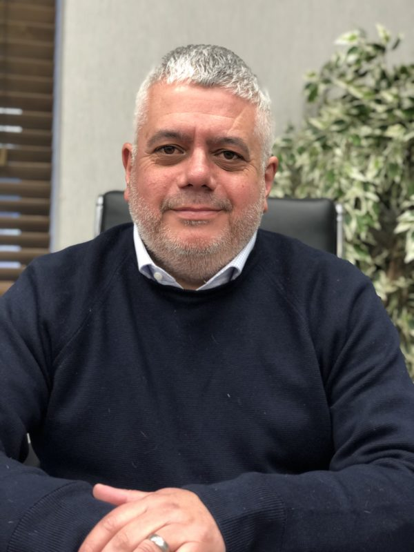 Jon Butcher appointed MD of Formula One Autocentres