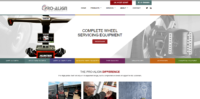 Pro-Align enhances online presence with new website