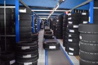 ETRMA reports weaker tyre sales in 2019