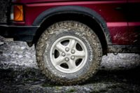 Micheldever becomes BFGoodrich brand's official UK 4×4 wholesaler