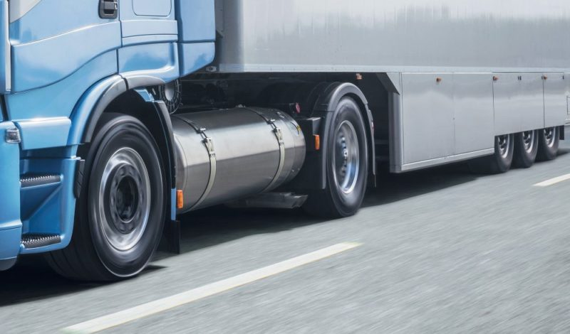 Patented commercial vehicle wheel security system available to 'virtually every fleet'